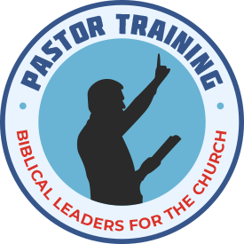 Pastor Training Biblical Leaders For The Church