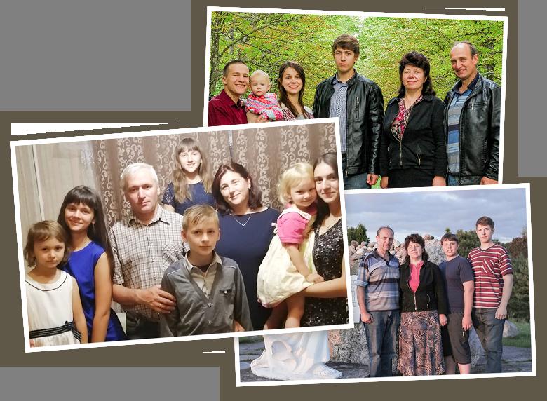 MISSIONARY PASTORS