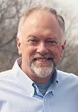 Photo Of Eric For Website Speaker