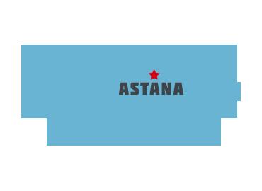 Kazahastan Feat