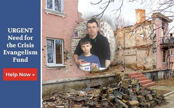 The People of Eastern Ukraine Continue to Endure theTrauma of War
