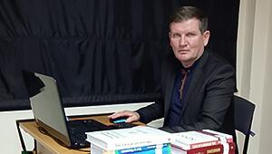 Sergei Yakimenko