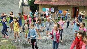 1904 Sga Summer Camp Mandzyuk Secondary B