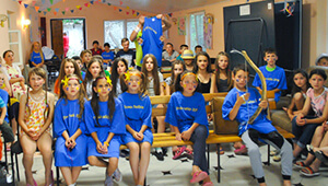 1904 Sga Summer Camp Mandzyuk Secondary E