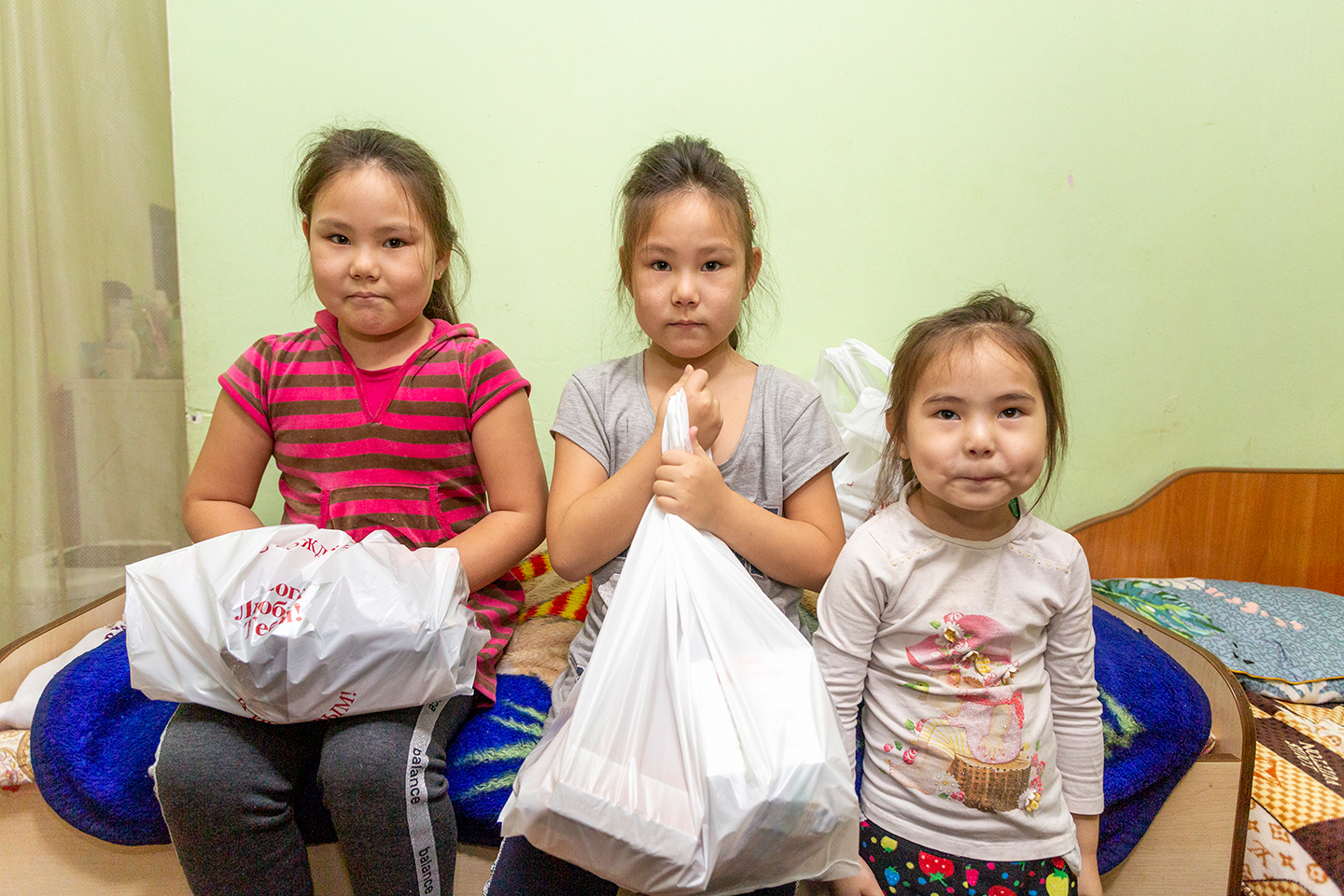 Significant shortages in food, humanitarian aid, and medical supplies are expected in Russia and her neighboring countries, but SGA-sponsored missionary pastors are mobilizing to meet urgent needs.