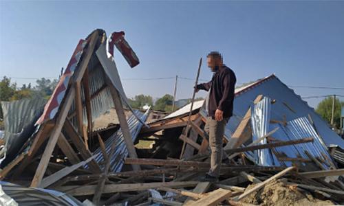 Sga Aid Reaches Refugees In Armenia And Azerbaijan 1