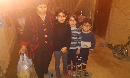 Sga Aid Reaches Refugees In Armenia And Azerbaijan 5