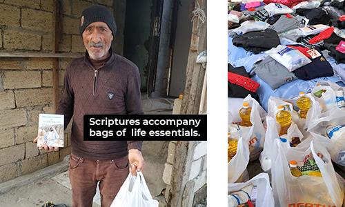 Sga Aid Reaches Refugees In Armenia And Azerbaijan6